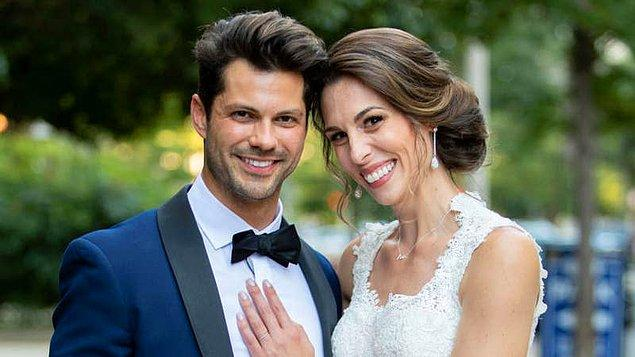 6. Married at First Sight
