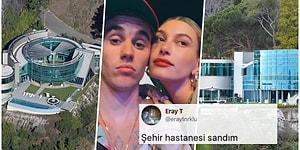 Ne Bu Özel Üniversite mi? Justin Bieber ve Hailey Baldwin Çiftinin Aylık 60 Bin Dolar Ödedikleri Devasa Malikaneleri