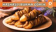Tel Tel Hamuru, Enfes Lezzetiyle Yiyenlerin Bayıldığı Haşhaşlı Burma Çörek Nasıl Yapılır?