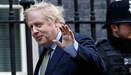 Koronavirüs Semptomları Ağırlaşan İngiltere Başbakanı Boris Johnson Yoğun Bakıma Alındı