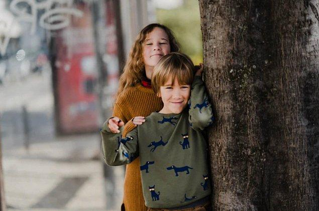 8. 'İlk doğan çocuklar, kardeşlerine göre daha zeki olur.'