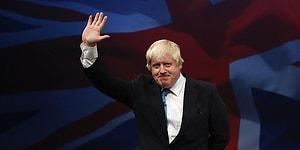 Yoğun Bakımdaydı: İngiltere Başbakanı Boris Johnson Oksijen Tedavisi Görüyor