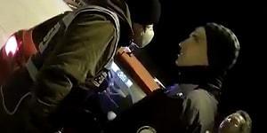 Yarbay Olduğunu İddia Ederek Kontrol Noktasındaki Polise Hakaret Etti: 'Maaşın, Ederin Kaç Para?'