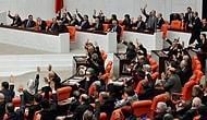 Sabaha Kadar Alkışlasak Ne Fayda? Sağlıkta Şiddet Yasası AKP ve MHP Oylarıyla Meclis Gündemine Alınmadı