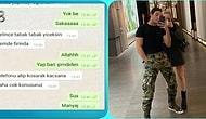 Survivor'da Beklenen An Geldi, Gönüllüler Oyunu Kazanınca Cemal Can Whatsapp'ta Danla Bilic'le Konuştu!