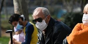 50 Yaş Üstü Erkeklerde Koronavirüs Riski Neden Daha Fazla?