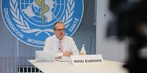 Dünya Sağlık Örgütü'nden Türkiye Açıklaması: 'Vakaların Artış Hızından Dolayı Endişeliyiz'