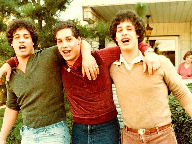 9. 'Three Identical Strangers'