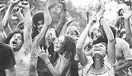 Efsane Festival Woodstock 1969'un Line Up'ından Unutulmaz 13 Performans