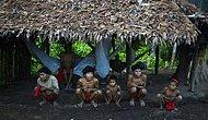Koronavirüs Amazon Ormanlarında: Dışa Kapalı Yerel Gruplarda Vaka Görüldü