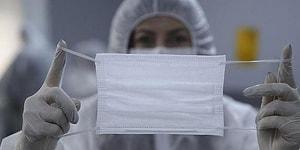 Türk Eczacıları Birliği'nden Açıklama: İstanbul'da Ücretsiz Maskeler Eczanelerden Dağıtılacak