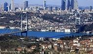 İstanbul'da İmkanı Olan Eve Kapandı: İki Yaka Arasındaki Araç Geçişi Yüzde 52 Azaldı