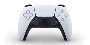Playstation 5 İçin Geri Sayım Başladı! İşte Playstation 5'in Görücüye Çıkan Konsol Kontrolcüsü