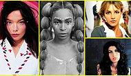 Müzikte Kadın İmzası: Çağımızın Kadın Gücünü Yansıtan 20 Popüler Albüm