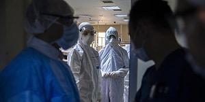 Türkiye'de Koronavirüsten 96 Can Kaybı Daha Gerçekleşti