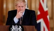 Koronavirüs Salgınında Bugün   İngiltere Başbakanı Boris Johnson Yoğun Bakımdan Çıktı
