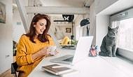 Altımız Pijama Üstümüz Gömlek! Home Office Çalışırken Motivasyonunuzu Artıracak 10 Şey