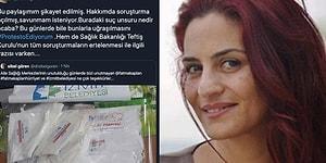 CHP'li Belediye Başkanına Yardımlar İçin Teşekkür Eden Doktora Soruşturma Açıldı
