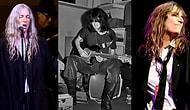 Punk Şair Patti Smith'in Coverladığı 16 İkonik Şarkı