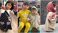 Kalbini Uzak Doğulu Miniklere Kaptıranlar İçin Birbirinden Ponçik ve Takip Edilesi 14 Instagram Hesabı