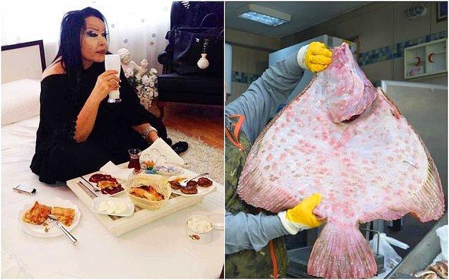 3. Bülent Ersoy - Kalkan Balığı