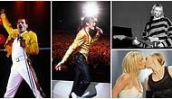 Müzik Dünyasına Damga Vuran Gelmiş Geçmiş En İyi 13 Konser
