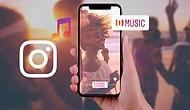Artık Ülkemizde de Kullanılabilen Instagram Müzik Ekleme Nasıl Yapılır?