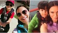 Acı Haber Geldi... Ebru Şallı'nın Bir Süredir Tedavi Gören 9 Yaşındaki Lenfoma Hastası Oğlu Pars Hayatını Kaybetti