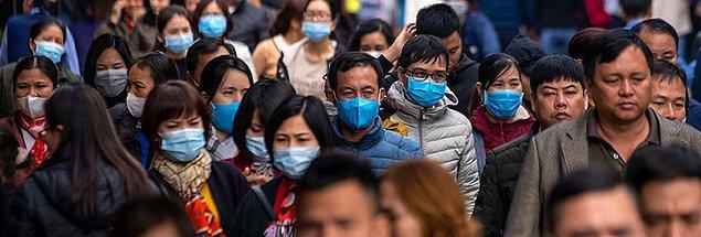 2. Koronavirüs Sessiz Katil