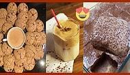 Kahvekoliklere Özel Kahveyle Yapabileceğiniz Birbirinden Harika Tarifler