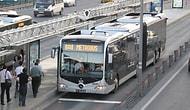 Habertürk '30 Dakikadır Metrobüs Geçmiyor' Demişti: MOBESE Görüntüleri Gerçeği Ortaya Çıkardı