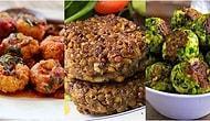 Yediden Yetmişe Herkesin Bayılarak Yiyeceği 12 Etsiz Köfte Tarifi