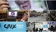 Kaşıkçı Suikastı, TRT ve AA'ya Erişim Engeli... Türkiye ile Arabistan Arasında İlişkileri Geren 5 Hadise