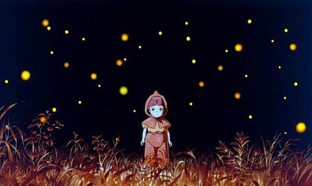12. Grave of the Fireflies