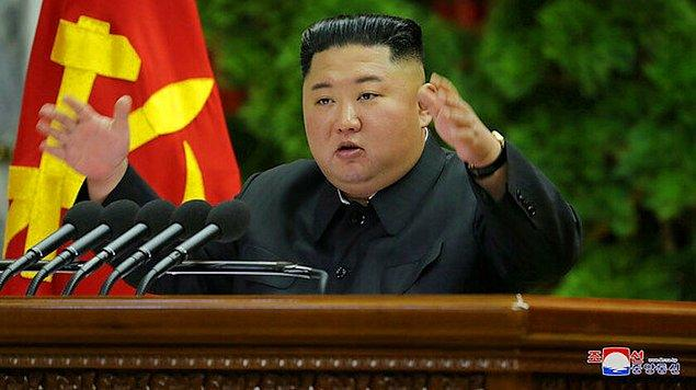 Kuzey Kore lideri Kim Jong un'un ağır hasta olduğu iddiaları reddedildi