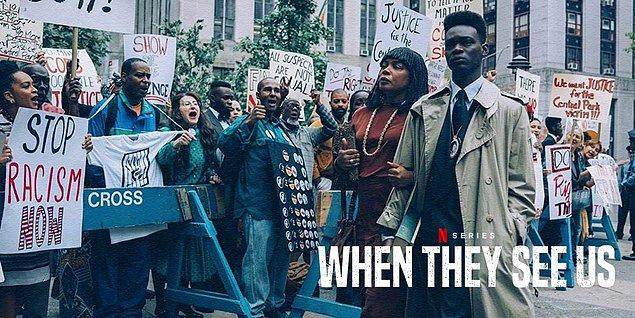 3. When They See Us (2019)