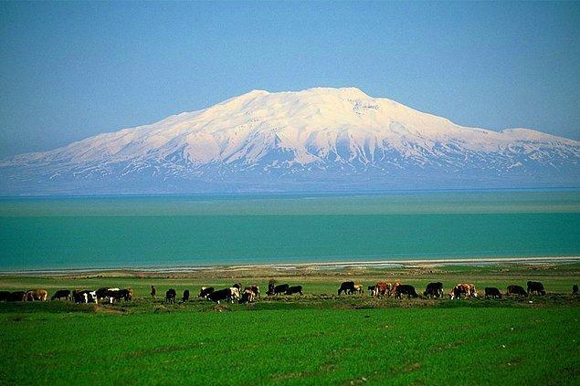İspiriz dağı