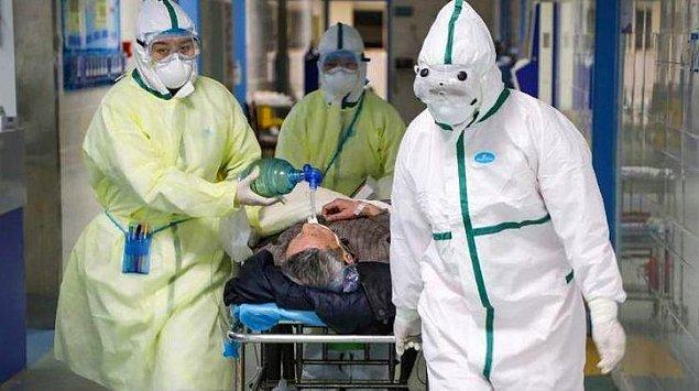 """""""24 sağlık çalışanı hayatını kaybetti"""""""