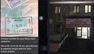 'Pasaportumdan Bu Kara Lekeyi Nasıl Silerim' Demişti: Twitter'da Bingöl Esprisi Yapan Kişiye Soruşturma