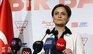 Canan Kaftancıoğlu'na 'Suça Azmettirme' Soruşturması Açıldı