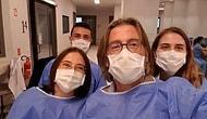 Prof. Dr. Ercüment Ovalı: 'Koronavirüs Aşısı Hayvan Deneyi Aşamasına Geldi'