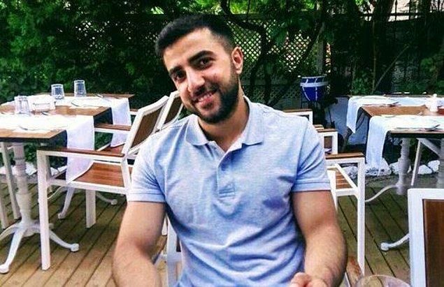 28 yaşındaki Mustafa Koçak, 297 gündür sürdürdüğü ölüm orucu nedeniyle 29 kiloya düşmüştü.