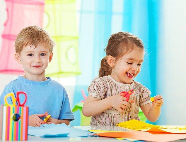 6. Çocuğunuz aktivite yapmayı seviyorsa, her ay sürpriz gelen aktivite kutularına yıllık üyelik hediye edebilirsiniz.