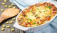 Mis Kokulu Ev Yemekleriyle Kendini Şımartmak İstiyorsan: Sebzeli Fırın Makarna