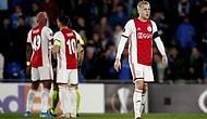 Hollanda'da Ligler İptal Edildi Fakat Tartışmalar Arttı