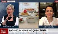 TRT Spikeri: 'Demir Eksikliği İçin Demir Döküm Tencere Tava Kullansak Faydalı Olur mu?'