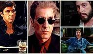 80. Doğum Gününü Kutlayan Al Pacino'nun Sinema Tarihine Adını Altın Harflerle Kazıtan Filmleri