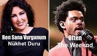Anadolu Seslerinden Etkilenip Türkçe Şarkıları Kendi Parçalarında Kullanmış 14 Yabancı Sanatçı