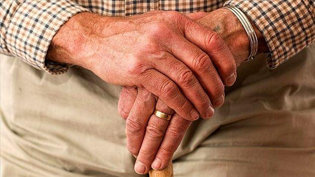 65 yaş üstü yasağının esnetilmesi