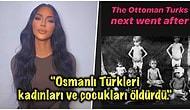 Türklerin Ermenilere Soykırım Yaptığını Söyleyen Kim Kardashian, Demet Akalın da Dahil Herkesi Çıldırttı!
